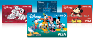 chase disney debit card meet and greet