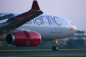 copyright: Virgin Atlantic 2012