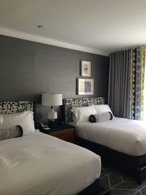 The brice a kimpton hotel verygoodpoints for Hotels with 2 bedroom suites in savannah ga