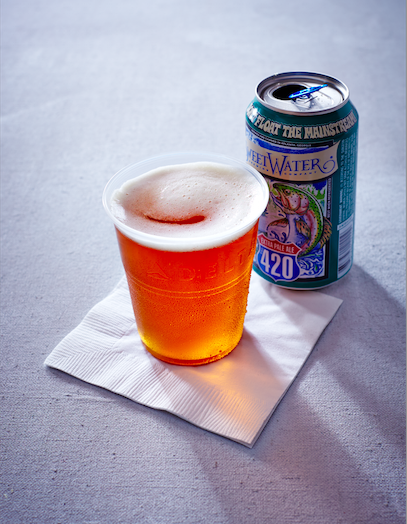 Image Courtesy of SweetWater Brewing Company