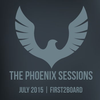 The First2Board Phoenix Sessions