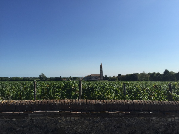 Italy – and the Perfect Anniversary Trip