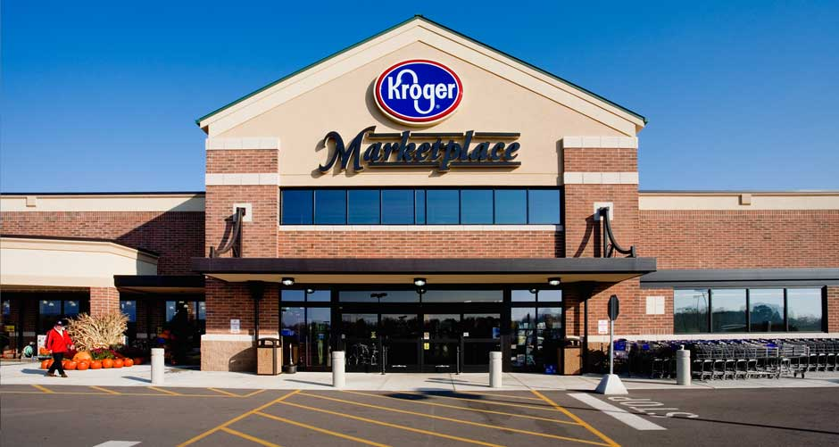 Kroger 4X Fuel Points for Labor Day Weekend