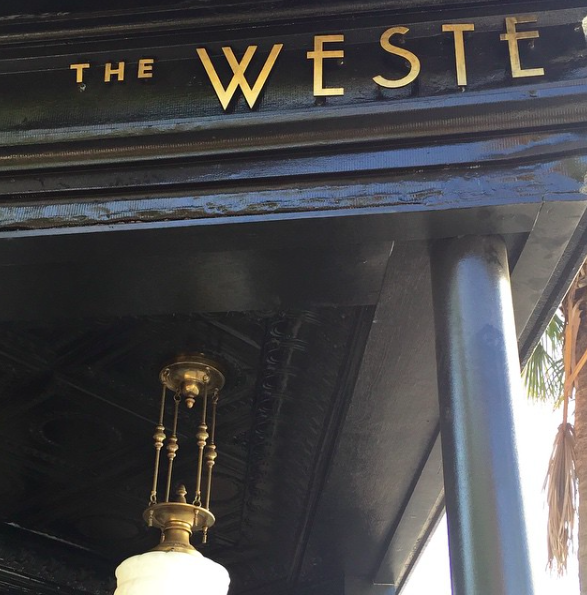 The Westendorff Restaurant Charleston A New Treat