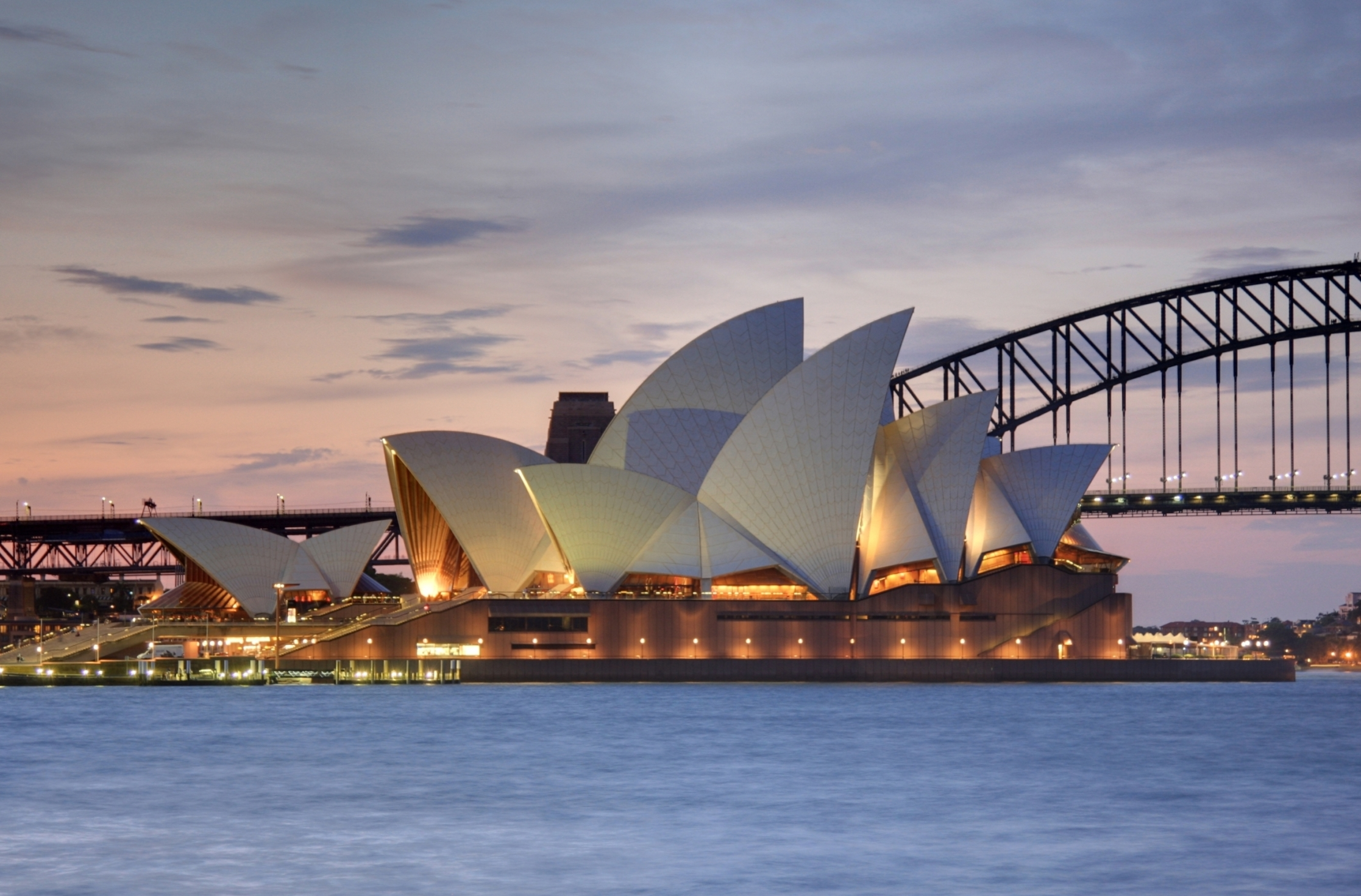 Fare Alert: BA/CX – $3048 – Dublin – Sydney in Business Roundtrip