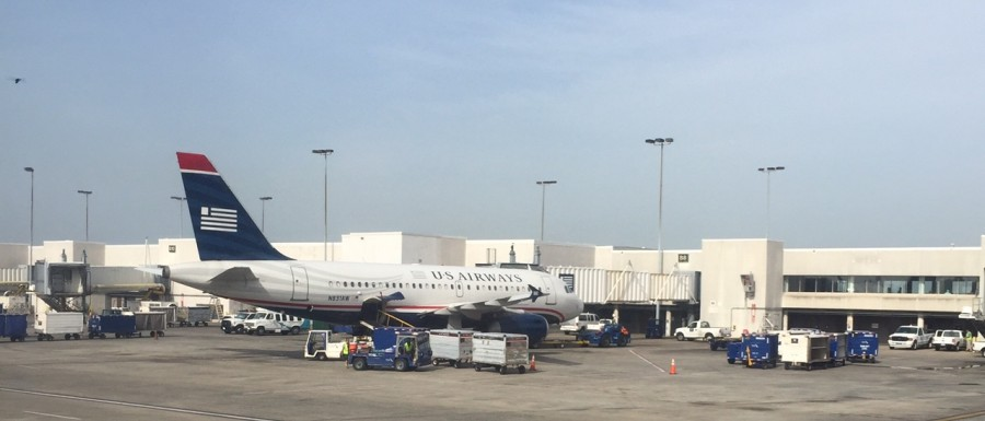 Final Approach – My 28 Years with US Airways