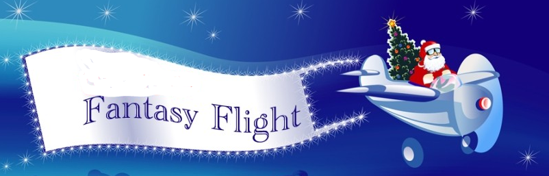 Fantasy Flights: Airlines Create Holiday Memories