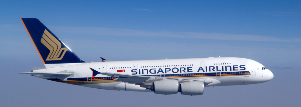 Singapore Airlines: No Detail is Too Small