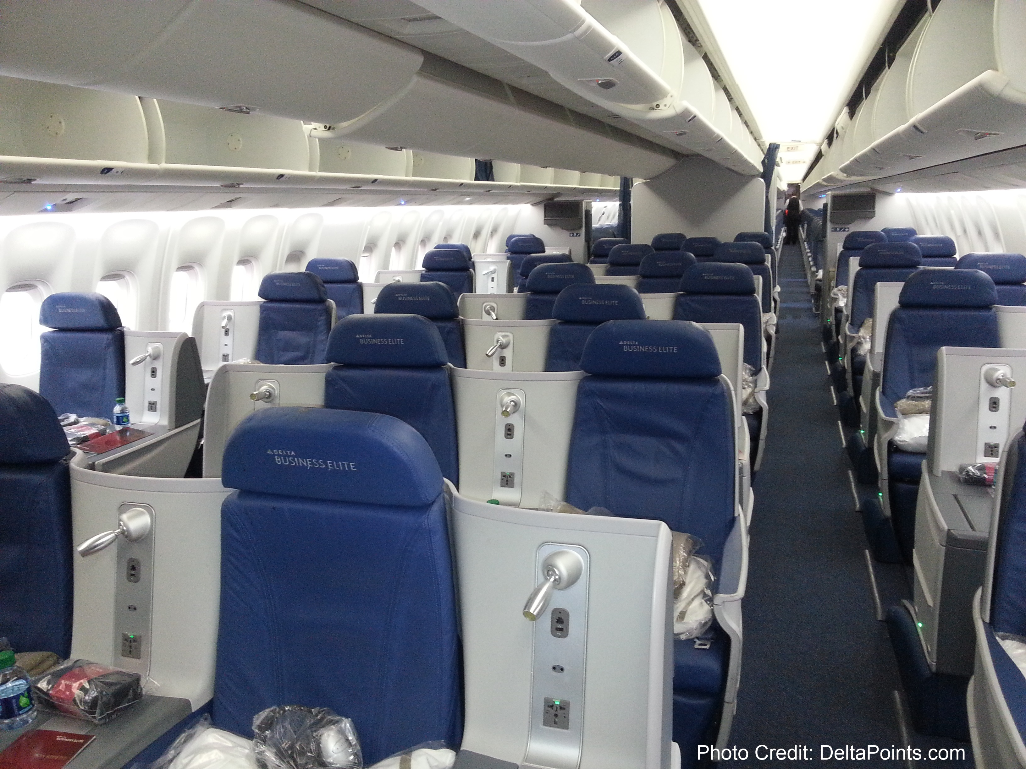 Guest Trip Report – Singapore Mileage Run – Delta Singapore to Tokyo