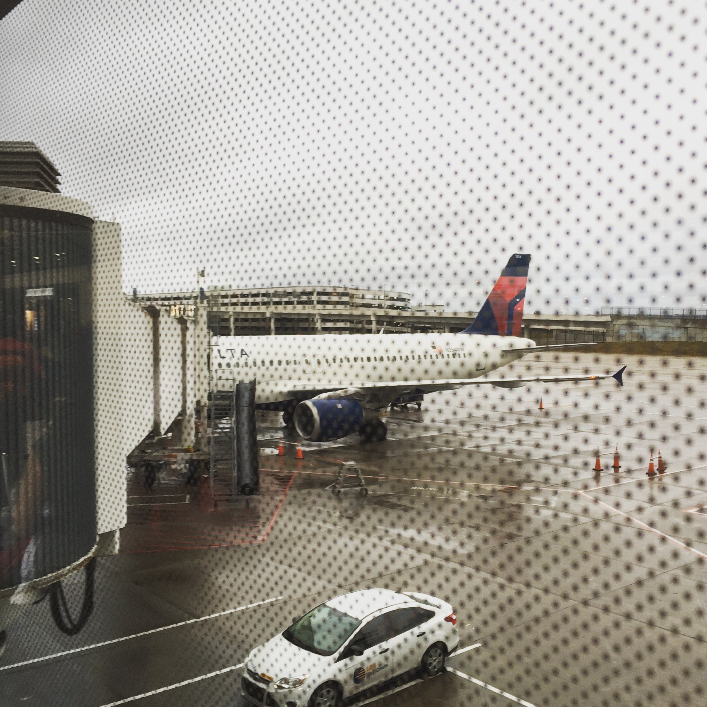 Trip Report – Delta Airlines – Detroit to Minneapolis