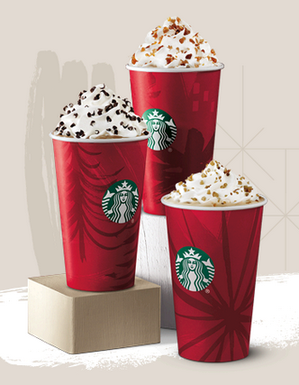 Starbucks for Life is Back!