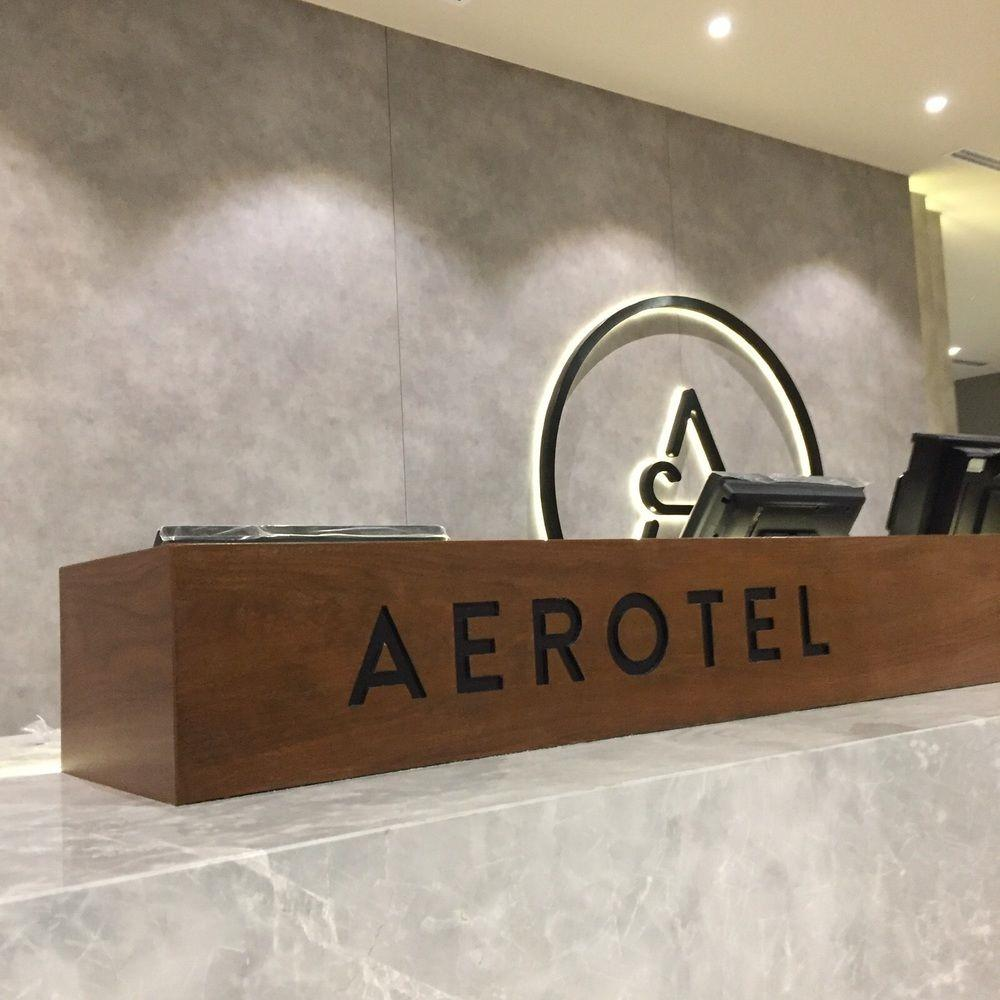 Guest Trip Report – Singapore Trip Report – Sinagapore Aerotel Hotel – Terminal 3