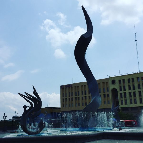 Sightseeing Guadalajara #Tourist #Travel