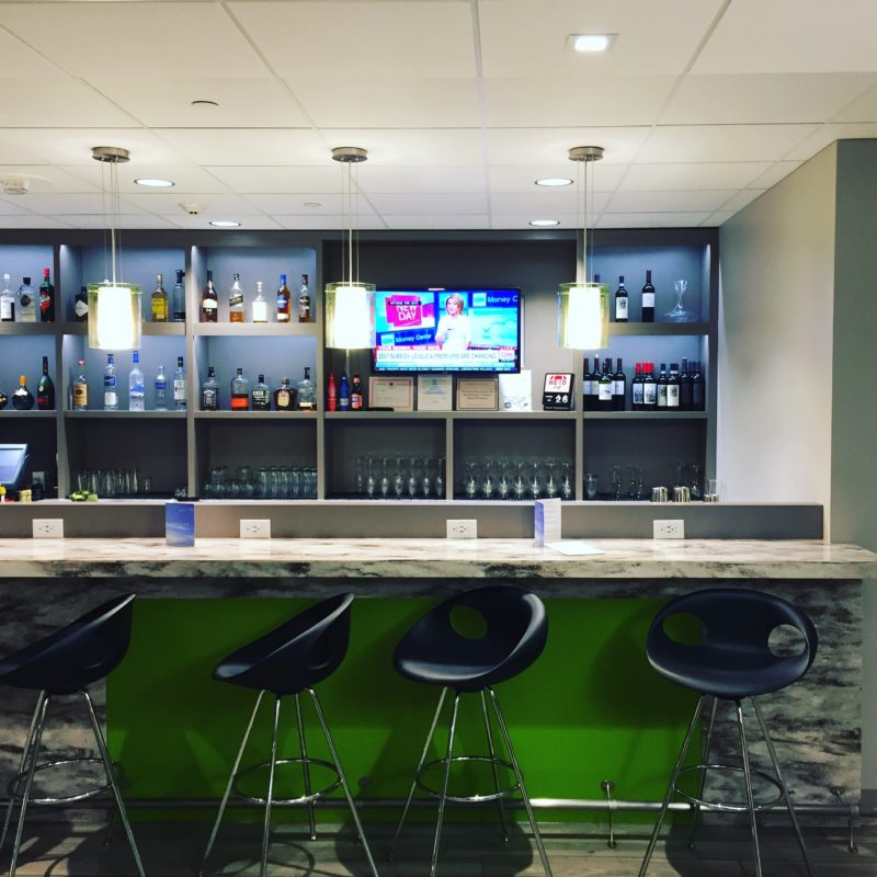 Escape Lounge MSP – Another Look
