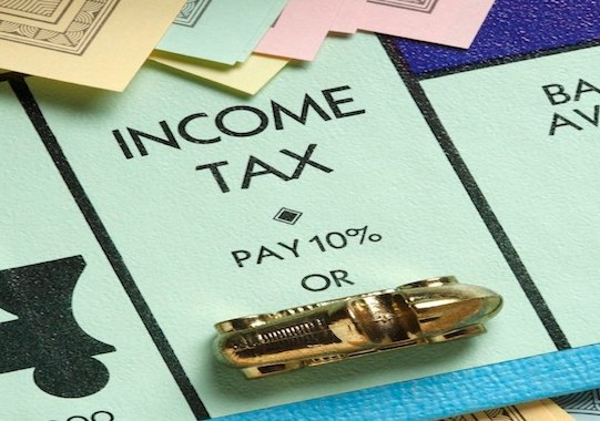 Earn Miles or Use Discounts When Filing Taxes