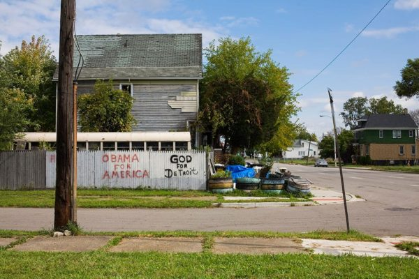 News Update $500 House in Detroit and United Apology