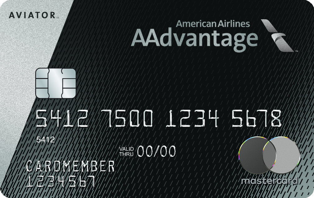 How to Upgrade to the Barclay Aviator Silver Mastercard - Running