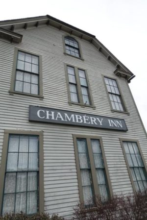 Chambery Inn – Charming Berkshire Accommodations
